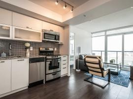 Life Suites Soho 2 Bed | 2 Bath CN Tower View