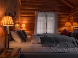 Phillipshaugen Lodge