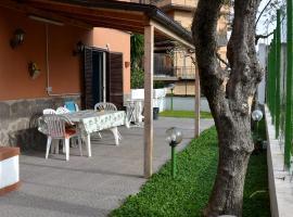 Casa Girasole da Gabriella, La Massimina-Casal Lumbroso