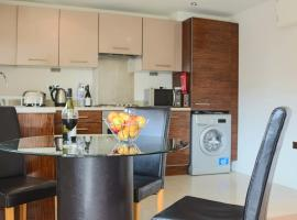 Southampton Serviced Apartments, Саутгемптон (рядом с городом Chilworth)