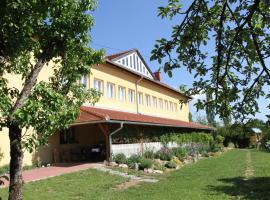 Pansion Stara Škola, Sveti Križ Začretje (рядом с городом Orehovica)