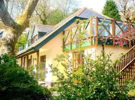 Camellia Cottage, Saint Ewe