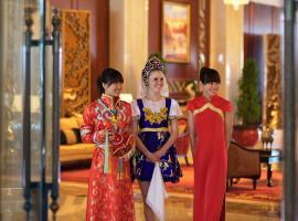 Shangri-La Hotel, Manzhouli