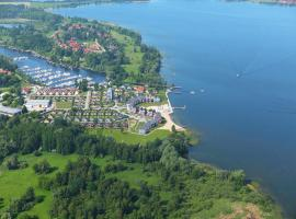 Ferienpark Müritz, Rechlin
