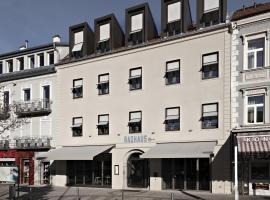 Badhaus - Hotel/Restaurant/Café, Bad Hall