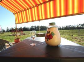 Agriturismo Raggio Di Sole, Civitavecchia