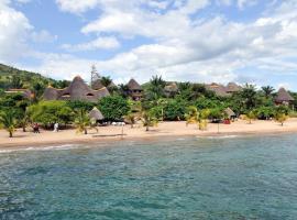 Die 5 besten hotels in der nähe von: bureau de zone nyarusange