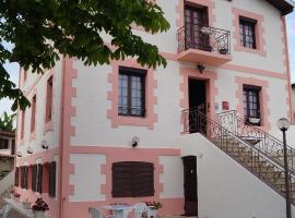 Hôtel Les Mimosas
