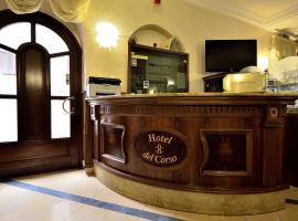Hotel Del Corso, Sant'Antìoco