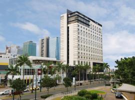 Seda Bonifacio Global City