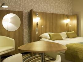 Mercure Angers Centre, Angers