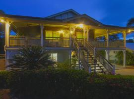 Driftwood Bed and Breakfast