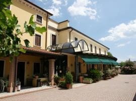 Locanda Grego, Bolzano Vicentino (Berdekatan Carmignano di Brenta)