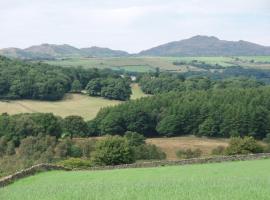 Thornthwaite Farm, Broughton in Furness