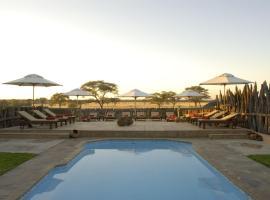 Frans Indongo Lodge, Otjiwarongo (рядом с регионом Waterberg Plateau Park)