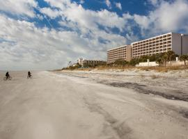 Hilton Head Marriott Resort & Spa, Hilton Head Island