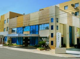 Orion Hotel Aracaju, Aracaju