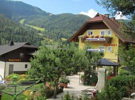 Gästehaus Della Schiava