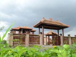 Omah Glugu Family Homestay, Kalasan (рядом с городом Maguwo)