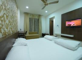 Hotel Alankar Palace, Bhopal