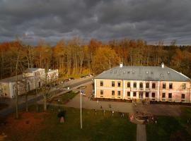 Tõstamaa Mõis, Tõstamaa (Seliste yakınında)