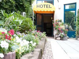 Die 30 Besten Hotels In Der Nahe Von Theater Neue Flora In Hamburg