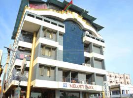 Hotel Melody Park 2 Star Kanyaari