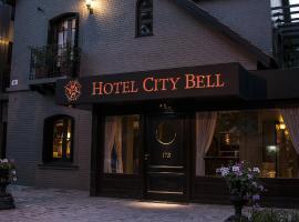 Hotel City Bell, La Plata (City Bell yakınında)