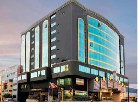 Hotel Kingdom
