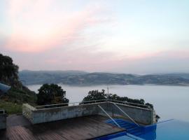 Los Castillarejos Apartamentos Rurales