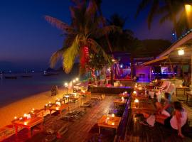 Wind Beach Resort, Ko Tao