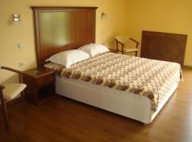Mini Hotel on Kollektivnaya 43