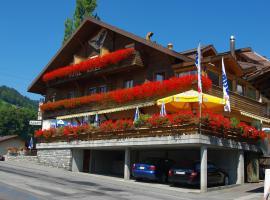 Hotel Adler, Sigriswil