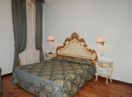 Alloggi Santa Sofia, Venise