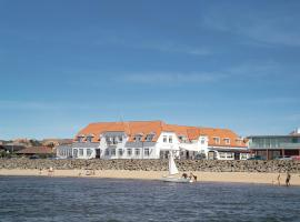 Hjerting Badehotel, Esbjerg