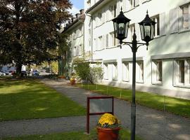 Gästehaus Nidelbad