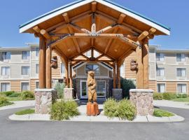 Clubhouse Inn, West Yellowstone