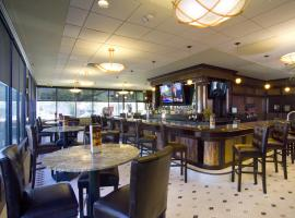 DoubleTree by Hilton Cleveland/Downtown Lakeside, Cleveland