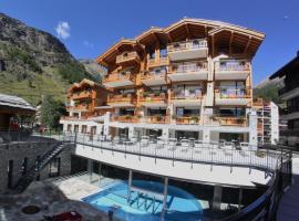 Alpenhotel Fleurs de Zermatt