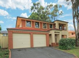 Cutmore Cottages - Meurants Manor, Blacktown