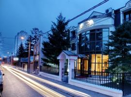 Garni Hotel Vozarev