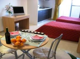 Residence Sport & Benessere, Brebbia