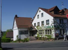 Gasthof Rockensüß, Schwalmstadt (Willingshausen yakınında)