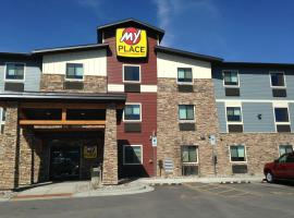 My Place Hotel-Billings, MT