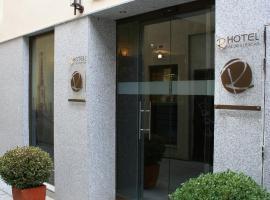 Hotel Real de Illescas, Illescas (Carranque yakınında)