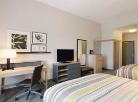 Country Inn & Suites by Radisson, Katy (Houston West), TX, Katy
