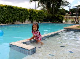 Beachlander Holiday Apartments