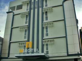 M Hotel, Mataram