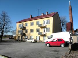 Guesthouse Kupittaa, Turku