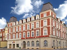 Hotel Staromiejski, Słupsk
